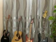 金牌口碑新型系统化一对一专业电吉他培训