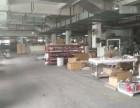 一栋双层车间12144平方米佘山工业园厂房出租