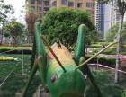 2018景区必备昆虫展览模型道具