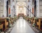 太原教堂婚礼