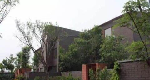 北塘别墅盛园古镇,现房别墅赠送50180平米小图框架毛坯图片