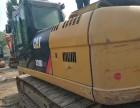 二手卡特320D2个人转让内蒙古卡特二手挖掘机