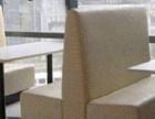 北海KTV包厢沙发翻新 北海卡座沙发翻新 换皮换布