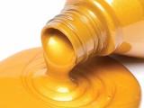 厦门粉末涂料运用中金色珠光粉生产厂家
