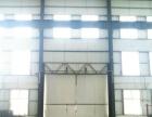 晋城开发区标准厂房.
