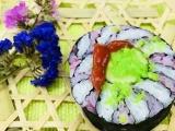 实惠的寿司,南拳老妈功美食供应 粢饭怎么做