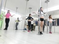 成都悦鑫舞蹈培训学校形体塑形