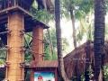 天涯海角+分界洲岛+玉带滩双飞,一价全包放心玩