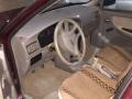 奇瑞旗云2008款 1.5 手动 舒适版 精品小车