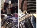 哪里找一手尾货地摊服装店特卖货源服装批发