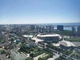奥体中心斜对面新茂业天地B座30层公寓写字楼出租