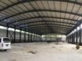 新建钢构大型厂 仓库 2880平米