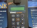 水中油分析仪 荧光测油仪TD-500D(特纳总代理)