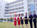 无论天冷天热,安庆高铁学校是您上佳的选择 图图教育等你