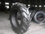 青饲料收获拖拉机前轮5.5-13农用机械轮胎