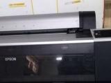 转让爱普生大幅面冰晶画,背景墙,热转印瓷砖打印机