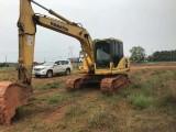 原版小松130-7挖掘机出售 性能免检 只谈价格