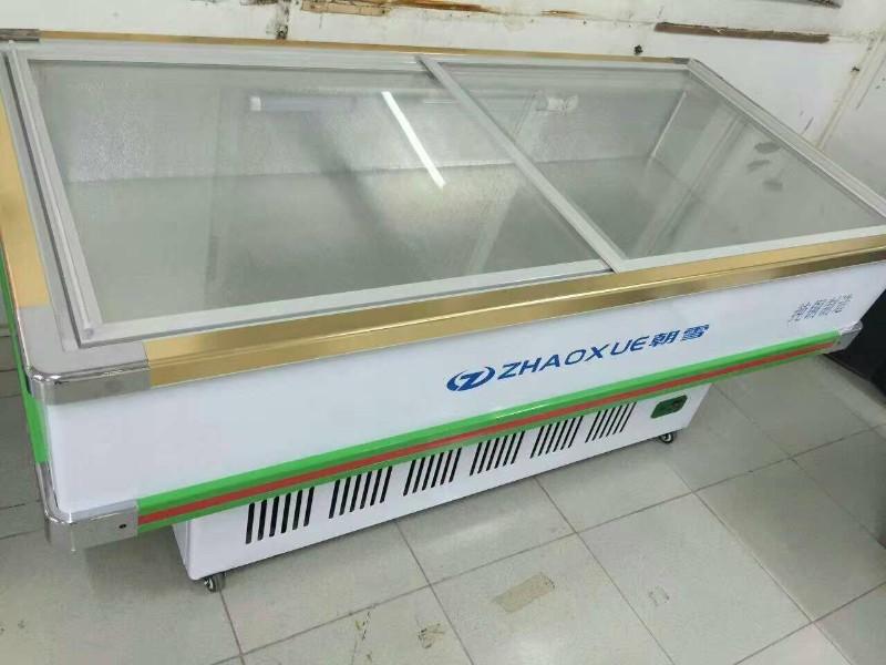 专业出租冰箱冷柜