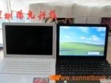 深圳厂家直销 L70 13.3寸上网本 笔记本电脑 1100元/