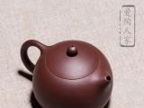 紫砂茶具宜兴紫砂茶壶西施壶原矿泥料全手工制作