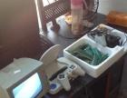 老式经典游戏机