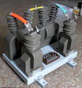 厂家直销-10KV干式高压计量箱 分体式干式计量箱JLSZ-10