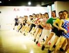 扬州哪里可以学舞蹈?扬州九域舞蹈成人班零基础教学