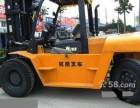 重庆收购废旧叉车