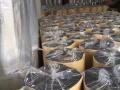 厂家批发汽车隔音棉 隔热棉 带铝箔多种样式