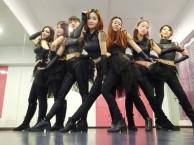 西安专业钢管舞爵士舞培训 学钢管舞对健身美体塑形减的好处