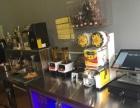 裕城街奶茶店转让设备和技术 商业街卖场 13平米