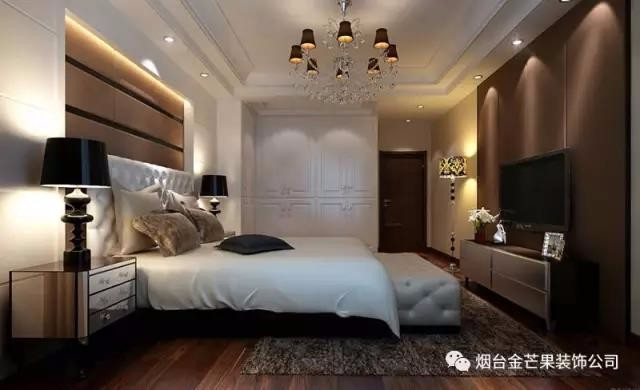 现代简约style 璞悦湾/123 --金芒果装饰