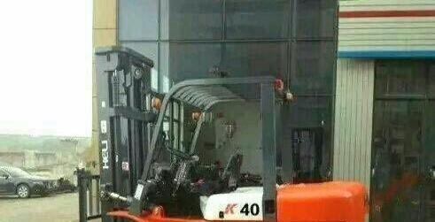 转让 合力叉车益阳出售合力牌3吨4吨6吨叉车