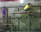 唐山房屋改造加固 房屋裂缝加固 地面沉降打桩加固
