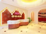 湘西美业设计 美容院设计SPA设计 养身馆设计公司