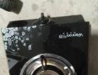 液化器炉灶