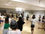 肚皮舞成人舞蹈培训 包教会包分配
