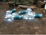 A不锈钢卸料器A济南不锈钢卸料器A不锈钢卸料器生产厂家