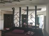 新城 中福大厦 4室 193平米 5000精装全齐电梯中福大厦