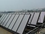 太陽能熱水工程供60人以下3噸熱水工程使用