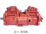 DEKA液壓泵適用于三一SY335挖機