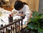 专业美术培训素描 国画 书法 油画.年终特惠招生中