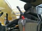 小松205油电混合动力