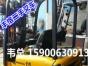供应丰田1.5T堆高叉车浙江二手电瓶叉车网价格合力二手电动车