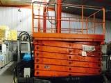 出售两台起重机 8米、10米