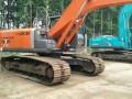 二手日立240-3G挖掘机 正宗原版工地干活车超低