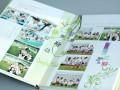 宝鸡纪念册 宝鸡相册 宝鸡画册 同学录 宝鸡通讯录设计制作