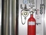 CMHS型厨房自动灭火装置,灶台灭火系统