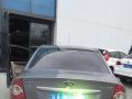 福特 福克斯三厢 2009款 1.8 自动 豪华型高配:自动