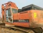 个人斗山DH300-7挖掘机